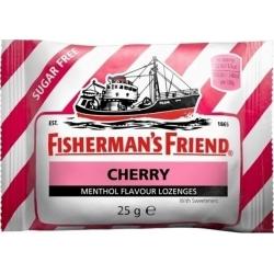 Fisherman's Friend Cherry 25gr