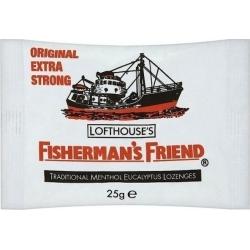 Fisherman's Friend Original Extra Strong 25gr