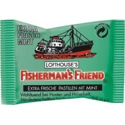 Fisherman's Friend Mint 25gr