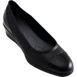 Level  Ανατομικά Γυναικεία Παπούτσια 606 Μαύρο
