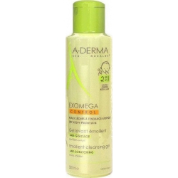A-Derma Exomega Control Gel 2 in 1 500ml