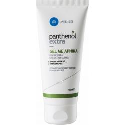 Medisei Panthenol Extra Arnica Gel Άρνικας 100ml