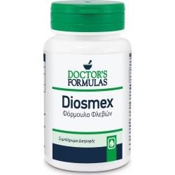 Doctor's Formulas Diosmex 30 κάψουλες