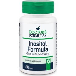 Doctor's Formulas Inositol 60 ταμπλέτες