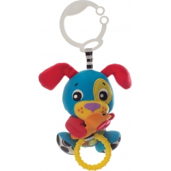 Playgro Peek-a-Boo Wiggling Puppy   1tem