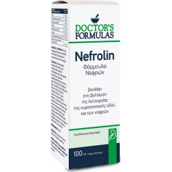 Doctor's Formulas Nefrolin 100ml