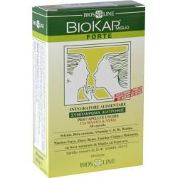 Biosline Biokap 60 ταμπλέτες