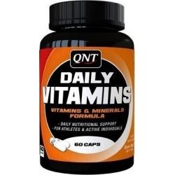 QNT Daily Vitamins 60 κάψουλες
