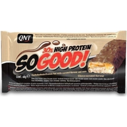 QNT So Good! 30% High Protein Choco-Caramel 60gr