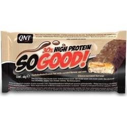 QNT So Good! 30% High Protein Choco-Caramel 60gr