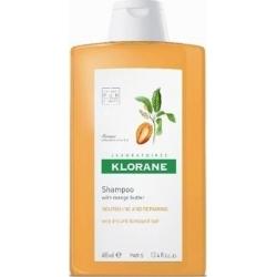 Klorane Με Μάνγκο για Θρέψη & Αναδόμηση 400ml