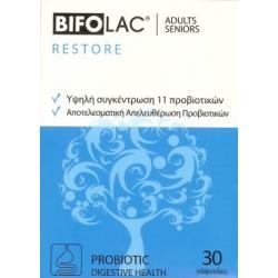 Bifolac Restore 30 κάψουλες