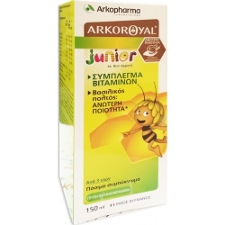 Arkopharma Arkoroyal Junior 150ml