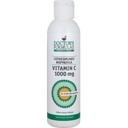 Doctor's Formulas Vitamin C 1000mg 150ml