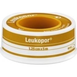 Leukopor 1.25cm x 5m