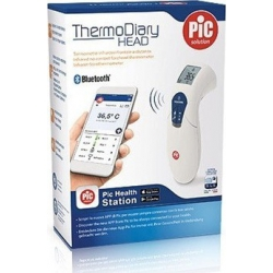 Pic Solution Thermodiary Θερμόμετρο Μετώπου, 1 τεμάχιο