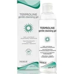 Synchroline Terproline Gentle Cleansing Gel 200ml