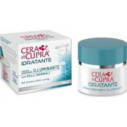 Cera di Cupra Idratante Cream for Normal Skin 50ml