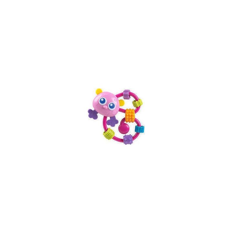 Playgro Curly Critters Ποντικάκι