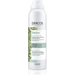 Vichy Dercos Nutrients Detox Dry Shampooing 150ml