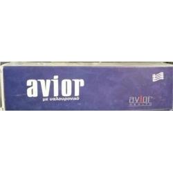 Avior Cream Υαλουρονικό 55gr