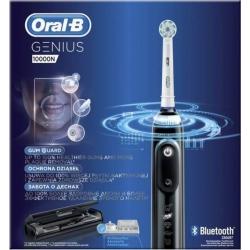 Oral-B Genius 10000N Black
