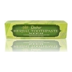 Dabur Herbal Toothpaste Neem 100ml