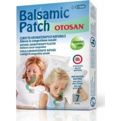 Otosan Balsamic Patch 7τμχ