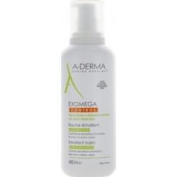 A-Derma Exomega Control Baume Emolliente Pump 400ml