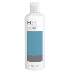 Dekaz Mey Oily Skin Cleansing Gel 200ml