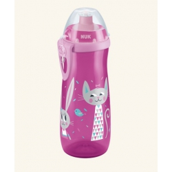 Nuk First Choice Sports Cup 36m+ 450ml
