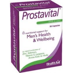Healthaid Prostavital 30'S