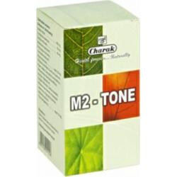 Charak M-2 Tone 60 ταμπλέτες