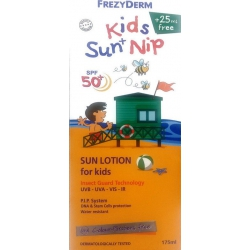 Frezyderm Kids Sun+ Nip SPF50 175ml