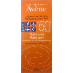 Avene Fluid Sport SPF50 100ml