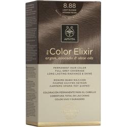 Apivita My Color Elixir 8.88 Ξανθό Ανοιχτό Έντονο Περλέ