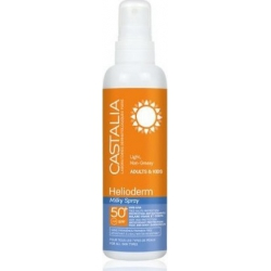 Castalia Helioderm Milky Spray SPF50 240ml