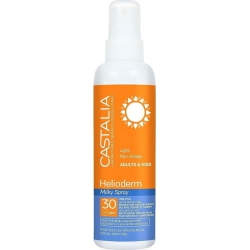 Castalia Helioderm Milky Spray Adults & Kids SPF30 240ml