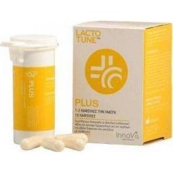 Lactotune Plus 10 κάψουλες