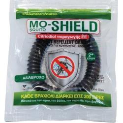 Menarini Mo-Shield 1τμχ Μαύρο