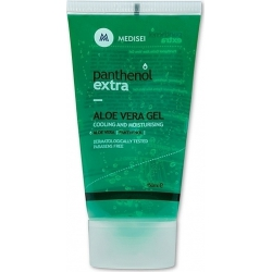 Medisei Panthenol Extra Aloe Vera Gel 150ml