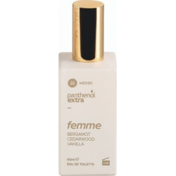Medisei Panthenol Extra Femme Eau de Toilette 50ml