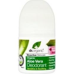 Dr.Organic Aloe Vera Roll-On 50ml