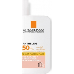 La Roche Posay Anthelios Shaka Ultra Light Fluid Tinted SPF50 50ml