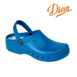 Dian Σαμπό Eva μπλε