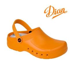 Dian Σαμπό Eva πορτοκαλι