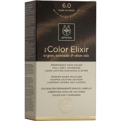 Apivita My Color Elixir 6.0 Ξανθό Σκούρο