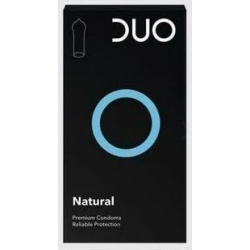 Duo Natural 6's