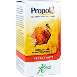 Aboca Propol2 EMF Extra-Strength Spray 30ml