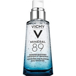 Vichy Mineral 89 Hyaluronic Acid Face Moisturizer 75ml
